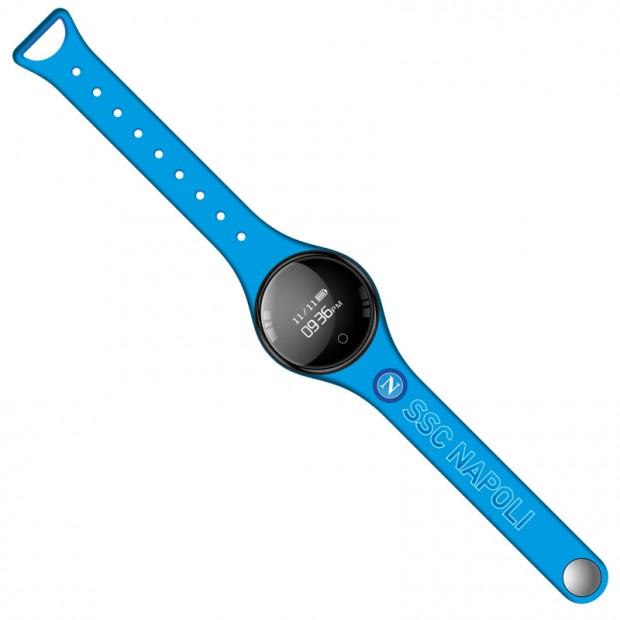 SSC Napoli Light Blue Smartfit