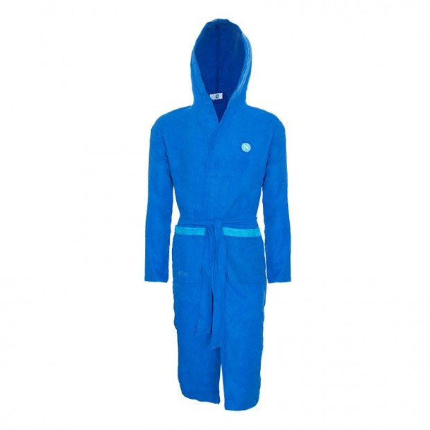 SSC Napoli Royal Bathrobe