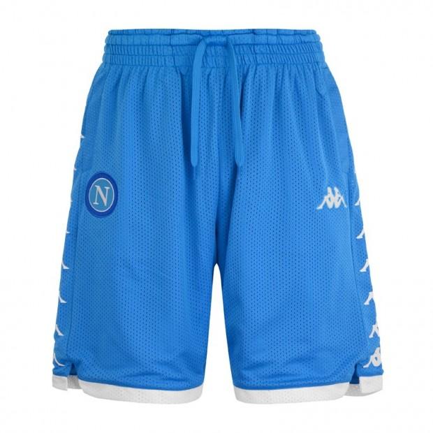 SSC Napoli Pantaloncini Azzurri
