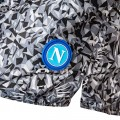 SSCN Grey Swimming Trunks Panther for Kids