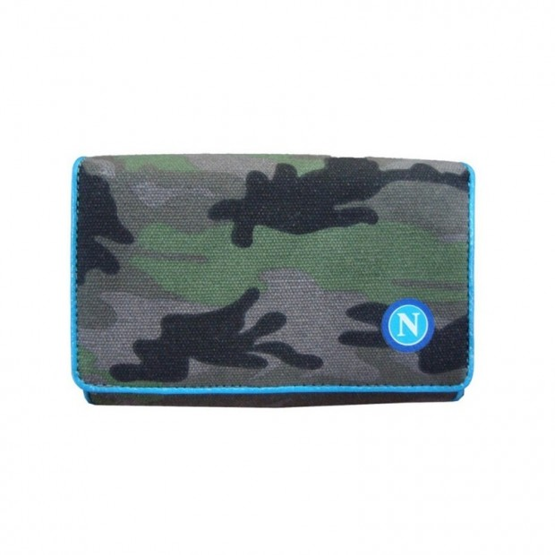 SSCN Lady Camouflage Wallet