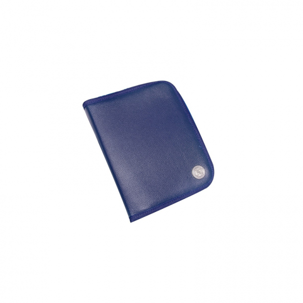 SSCN A5 Folder