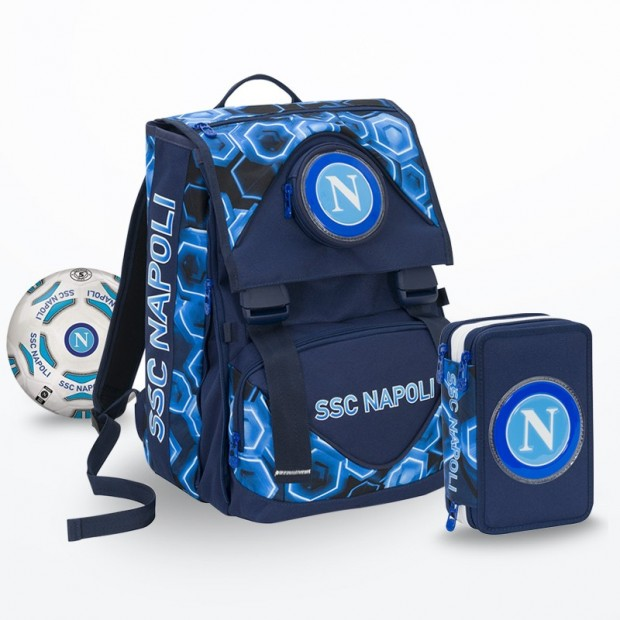various colors 5cde9 a2b0e SSC Napoli SchoolPack Type 1