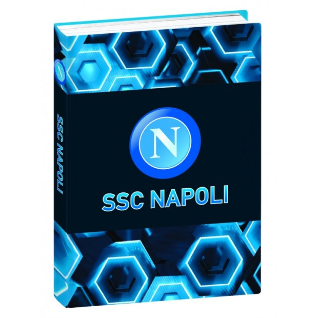 Diario Scuola SSC Napoli Type 2