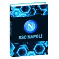 SSC Napoli School Diary Type 2