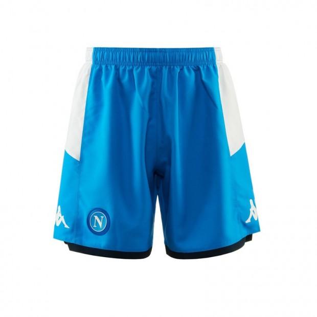 SSC Napoli Sky Blue Shorts 2019/2020