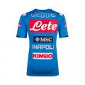 SSC Napoli Sky Blue Training Shirt 2019/2020
