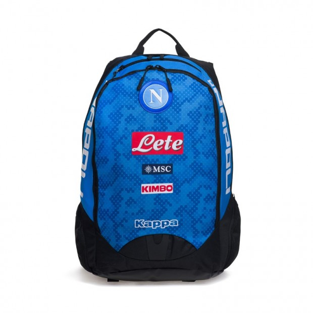 SSC Napoli Zaino Azzurro 2019/2020