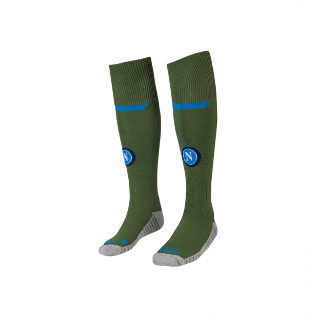 SSC Napoli Green Socks 2019/2020