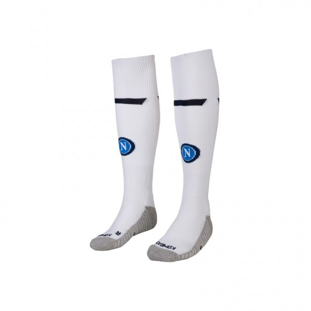 SSC Napoli White Socks 2019/2020