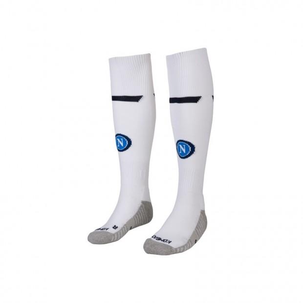 SSC Napoli White Socks 2019/2020