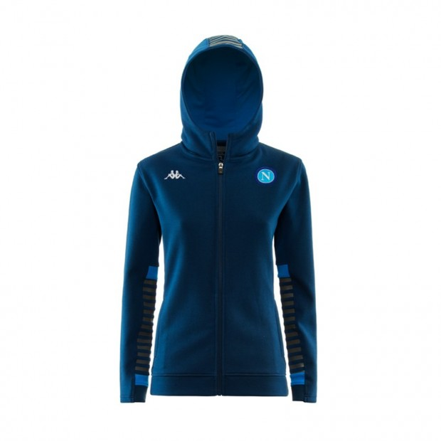SSC Napoli Lady Sweatshirt 2019/2020