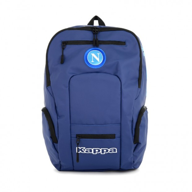 SSC Napoli Blue Backpack 2019/2020