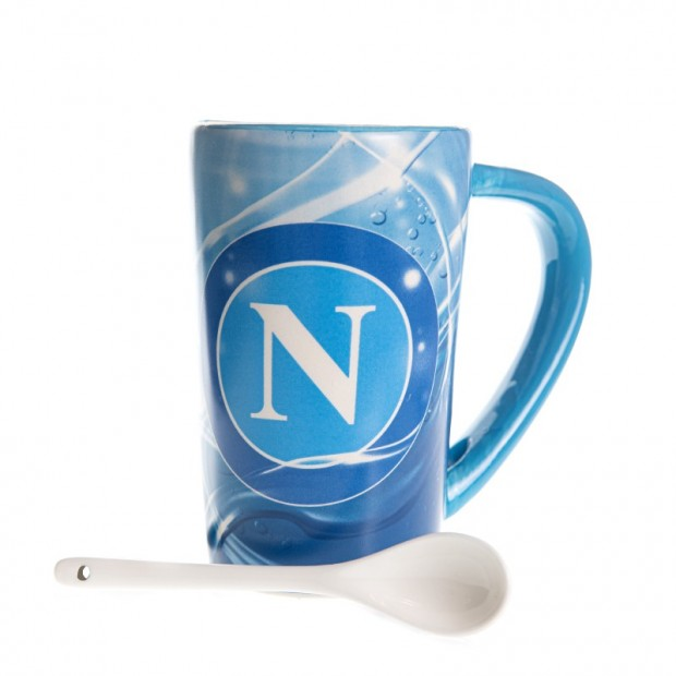 SSC Napoli Big Ceramic Cup