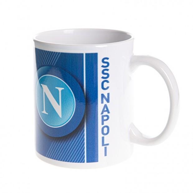 SSC Napoli Ceramic Mug
