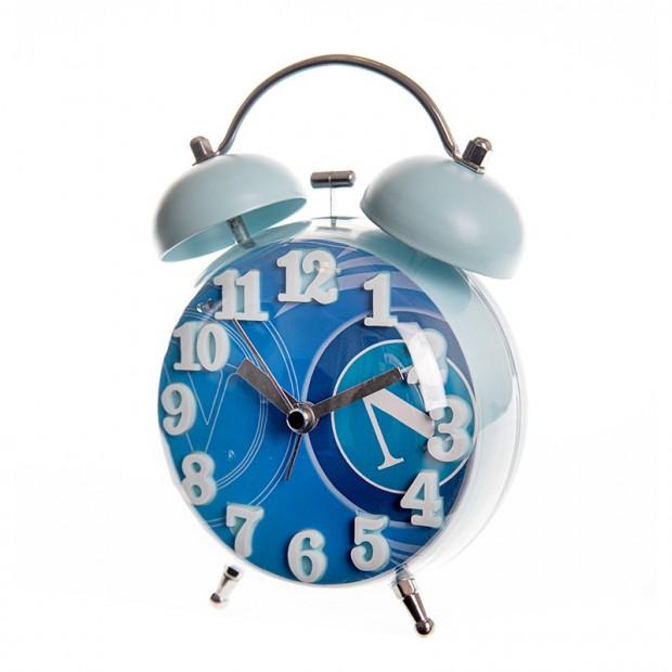 SSC Napoli Alarm Clock