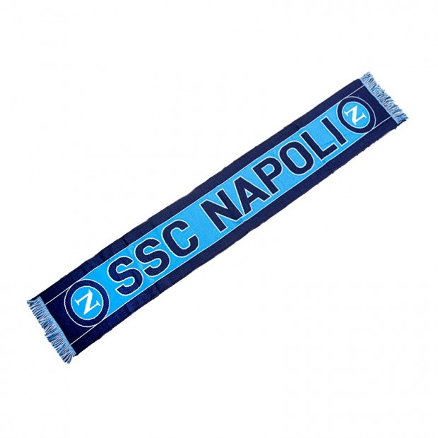 SSC Napoli Dark Blue Scarf