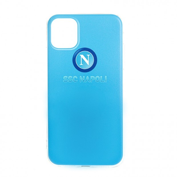 SSC Napoli Phone Cover IP11 Pro Max
