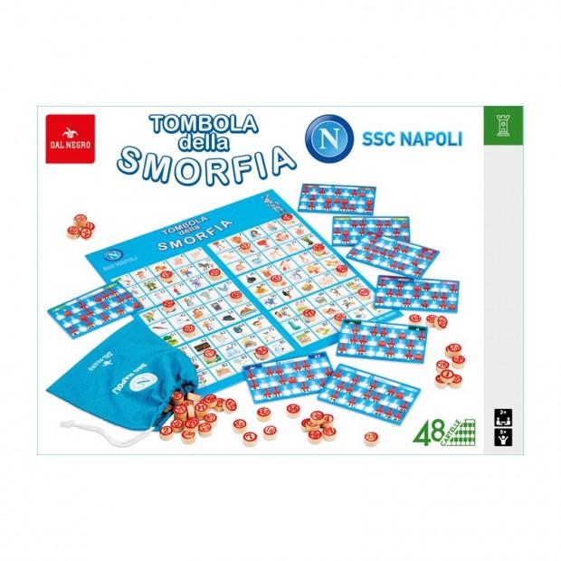 Tombola SSC Napoli