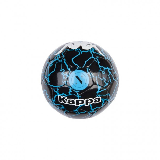 SSC Napoli District Football size 2