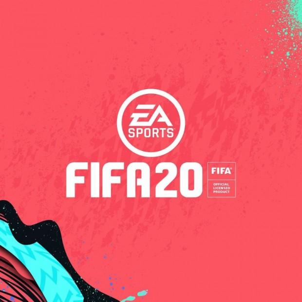 FIFA 20 per PS4