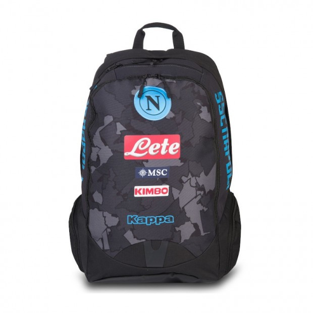 SSC Napoli District Backpack