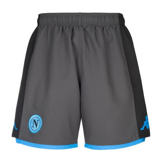 SSC Napoli District Shorts 2019/2020