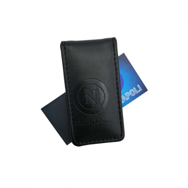 SSC Napoli Black Money holder