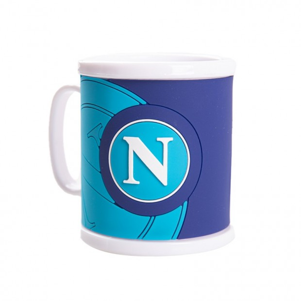 SSC Napoli Mug