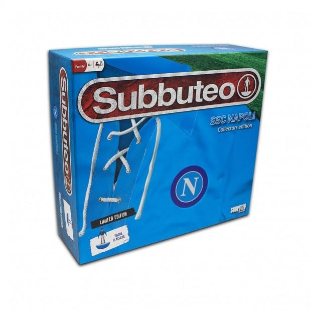 SSC Napoli Subbuteo