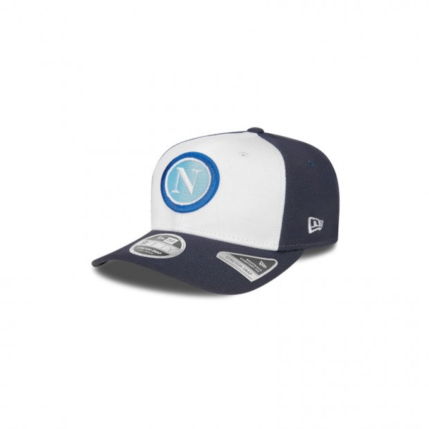 SSC Napoli Navy Blue Cap