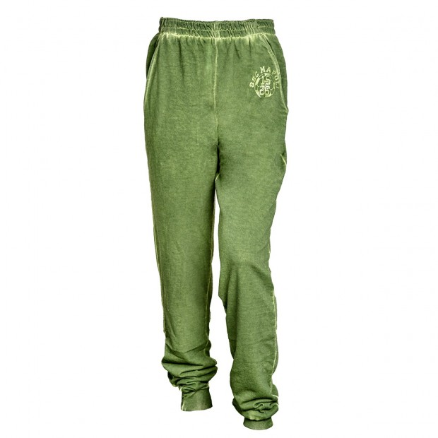 SSC Napoli Military Green Athletic Dept Sweatpants