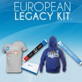 The SSC Napoli European Legacy Kit v.2