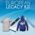 The SSC Napoli European Legacy Kit v.2