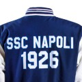 Varsity Jacket SSC Napoli