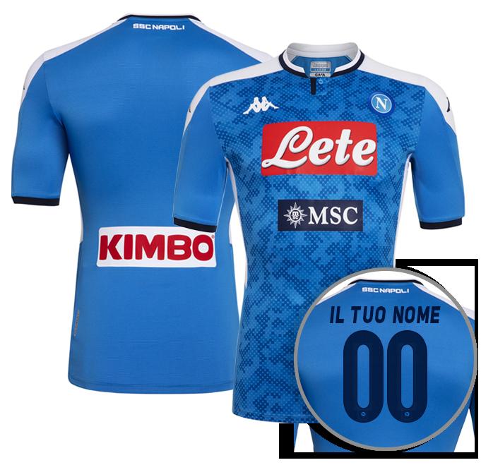 6f9243914 Store Ufficiale SSC Napoli | Prodotti e articoli Napoli, kit gara ...